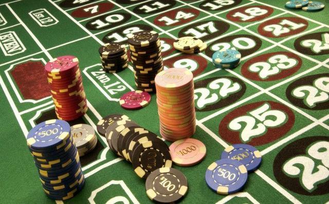 賭徒戰勝百家樂