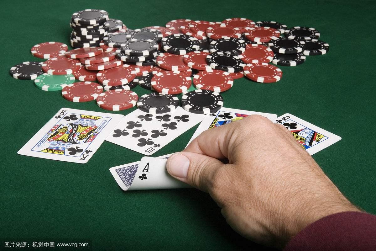 百家樂的注碼法與賭性